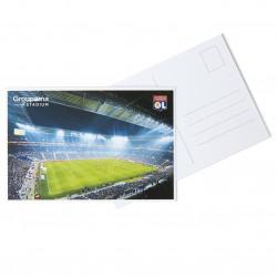 Carte Postale Groupa Stadium Match