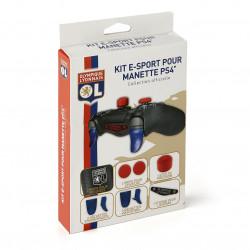 Kit e-sport pour Manette PS4