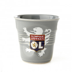 Revol Grey Espresso Cup