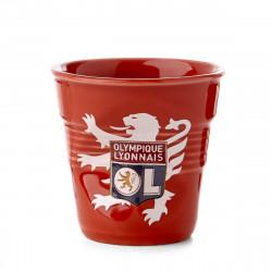 Revol Red Espresso Cups