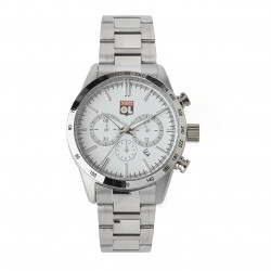 Adult Chronograph Metal Watch