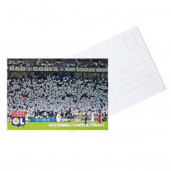 Carte Postale Tifo Maillot 17-18