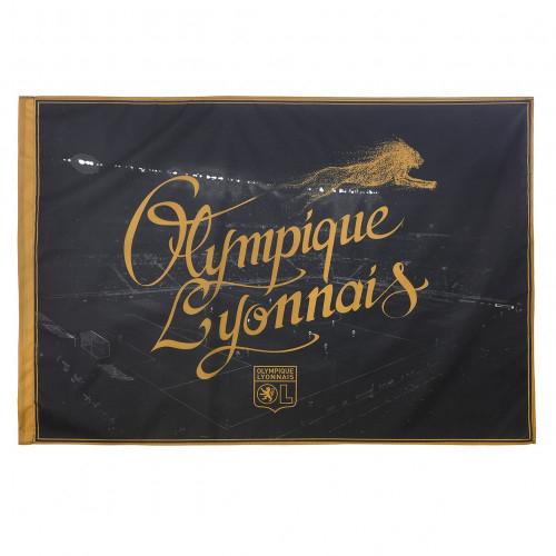 Drapeau Black Edition