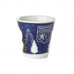Snowman cup REVOL 8 cl