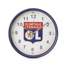 Logo Olympique Lyonnais Wall Clock