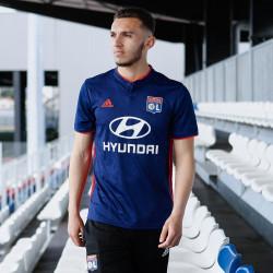 Maillot Extérieur Adulte Olympique Lyonnais 2018/2019