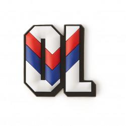 Magnet LOGO 1989 OL Le Musée