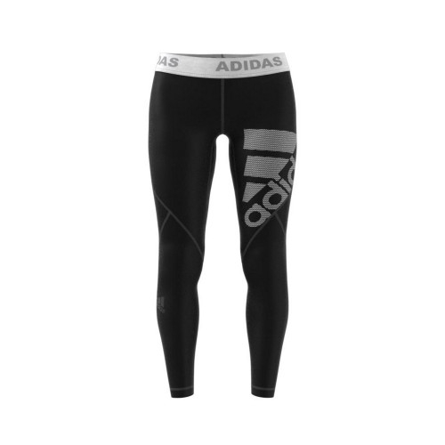 Collant 4/4 Femme Noir Adulte 2018-19 - Taille - XL