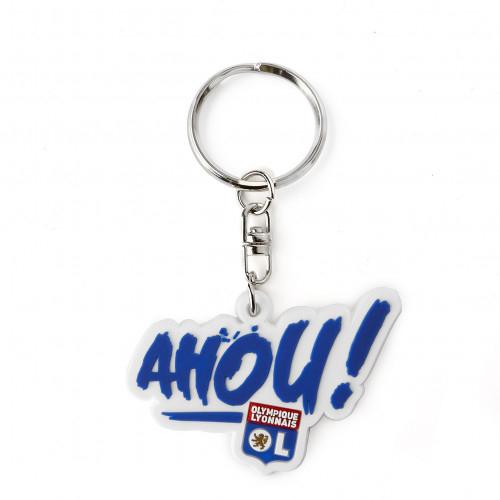 Porte clés Ahou