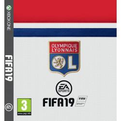 FIFA 19 Edition OL XBox One