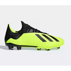 X 18.3 ADIDAS FIRM GROUND CLEATS