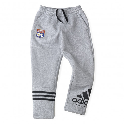 Pantalon SID Junior Gris