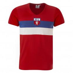 Jersey OL 1964-1965 réplica
