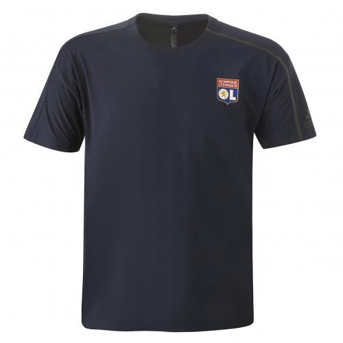 T-Shirt ZNE Bleu Marine Homme - Taille - 2XL