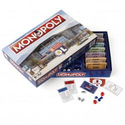 MONOPOLY OL Version 2018