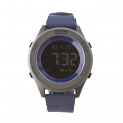 Montre homme silicone digitale