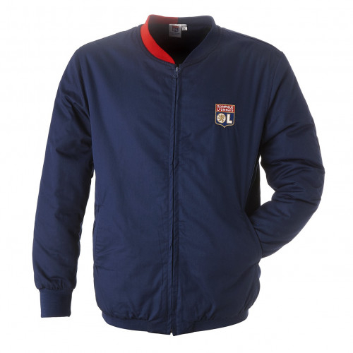Bombers OL bleu Adulte - Taille - 2XL
