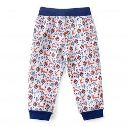 Pantalon jogging bébé bleu Baby But !!