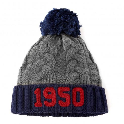 Bonnet 1950 - Taille - Unique