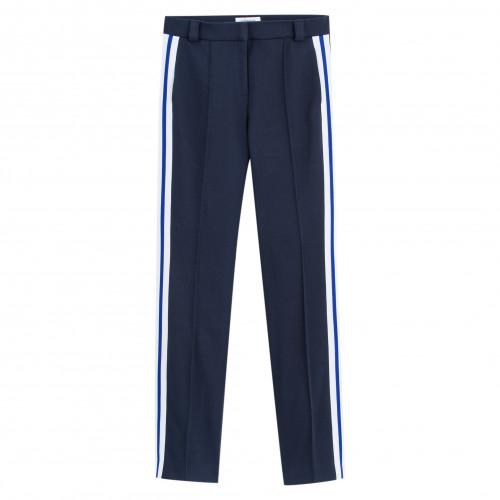 Pantalon marine LR X OL - Taille - 36