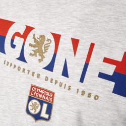 T-Shirt Gone gris Adulte