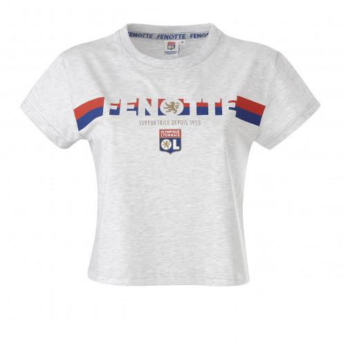 Crop top Fenotte Junior