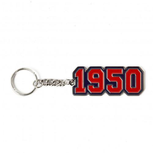 Porte clés 1950 - Taille - Unique