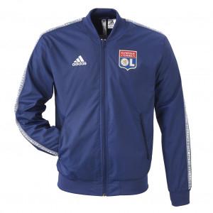 Veste Anthem Ligue 1 OL adidas
