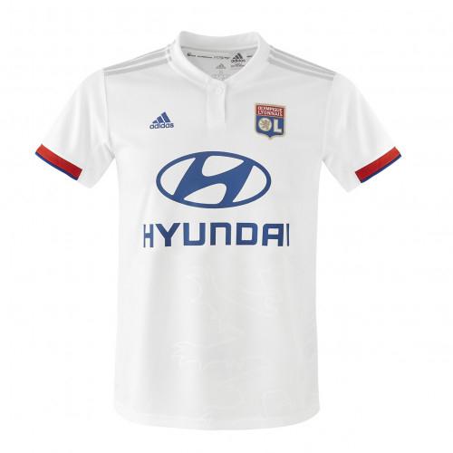 Maillot domicile Junior Olympique Lyonnais 2019/2020 - Taille - 11-12A