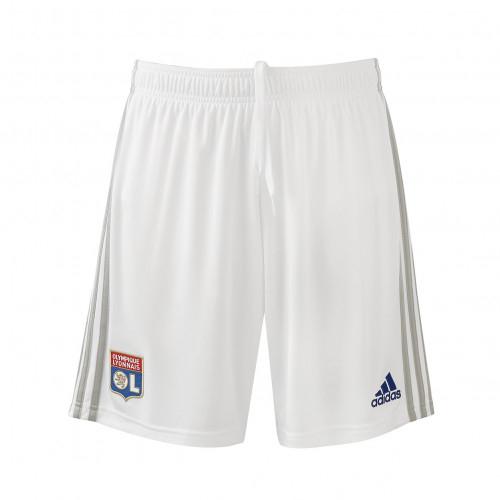 Olympique Lyonnais Adult Home Short 19/20