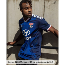 Olympique Lyonnais Adult Away Jersey 19/20