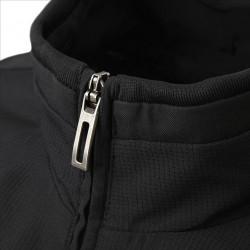 Veste de survetement noir adidas 19-20