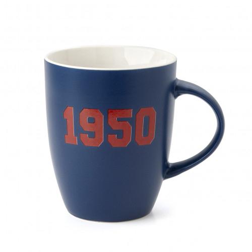 Mug 1950
