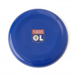 Frisbee bleu OL 18/19