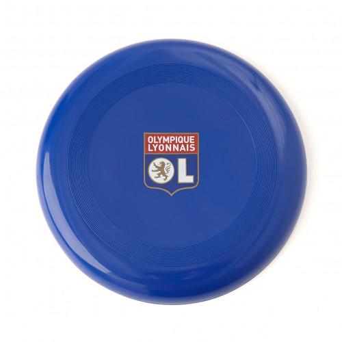 Frisbee bleu OL - Taille - Unique