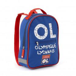 Sac à dos enfant Olympique Lyonnais