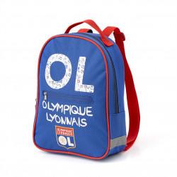 Sac à dos enfant Olympique Lyonnais rentrée des classes 2019