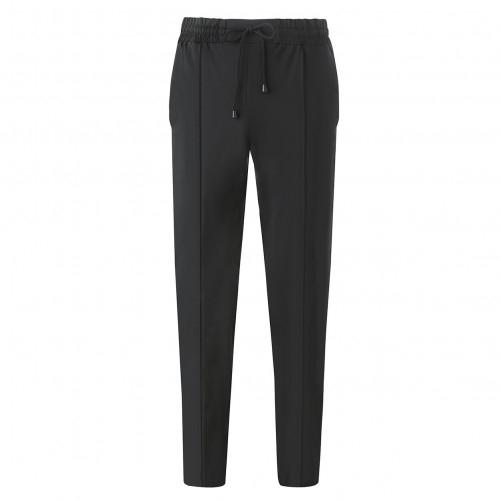 Pantalon de survêtement noir LR x OL