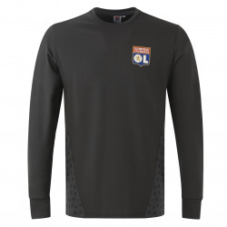 T-shirt manches longues Training Teck Adulte