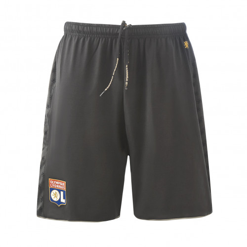 Short Training Teck gris Junior - Taille - 7-8A