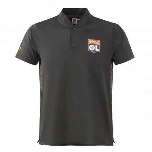 Polo Training Teck Junior - Taille - 7-8A