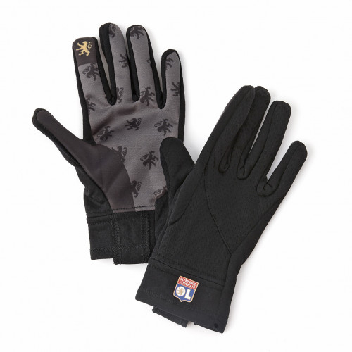 Gants Training Teck - Taille - M