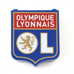 Boite à goûter Olympique Lyonnais rentrée des classes
