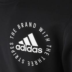 Sweatshirt adidas Noir ID