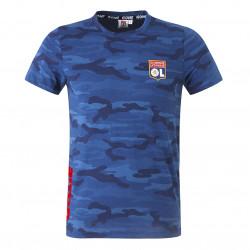 T-Shirt Camouflage Junior