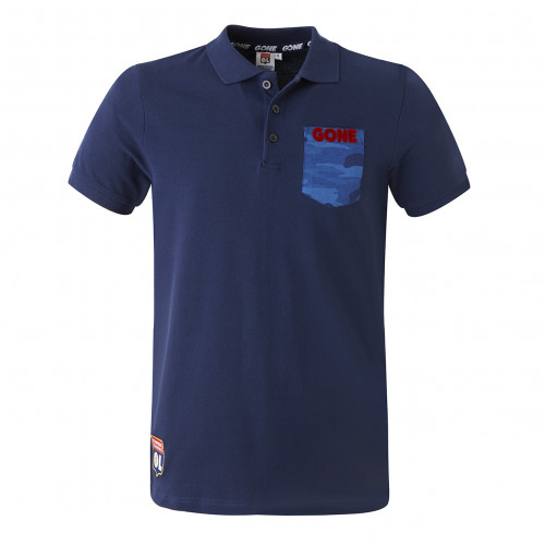 Polo Camouflage Junior - Taille - 7-8A