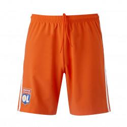 Junior Red Goaltender Short 19/20