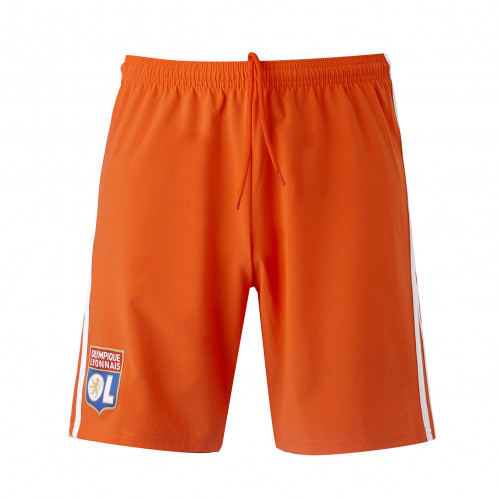 Short Gardien rouge junior 19/20