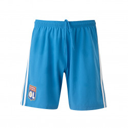 Short Gardien bleu adulte 19/20