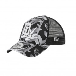 Casquette New Era adulte Floral OL